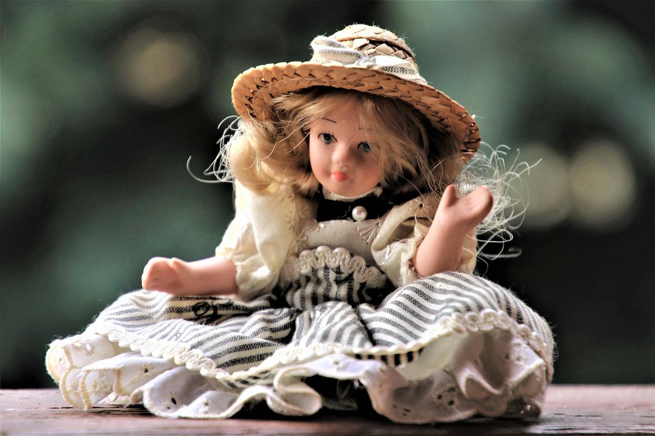 Corolle doll